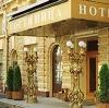 Гостиницы в Красном Яре