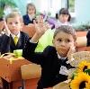 Школы в Красном Яре