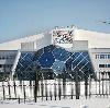 Спортивные комплексы в Красном Яре