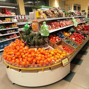 Супермаркеты Красного Яра