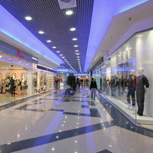 Торговые центры Красного Яра